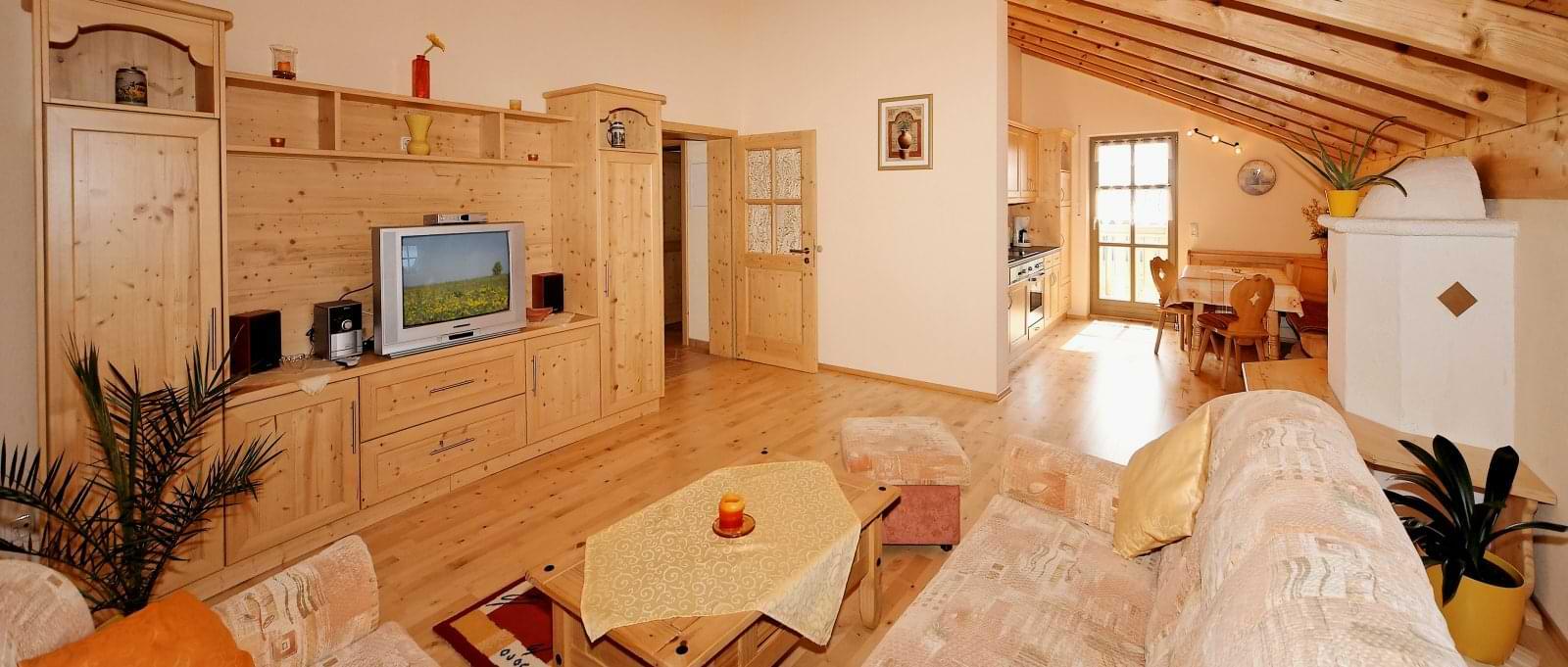 Exklusives Ferienhaus im Bayerischen Wald