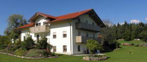 Ferienhaus Homepage Erstellung bei Bodenmais in Landkreis Regen
